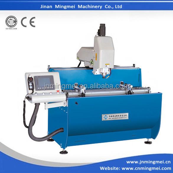 Cnc Drilling Milling Machine Window Machine Window Door