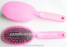 loop hair brush for extensions