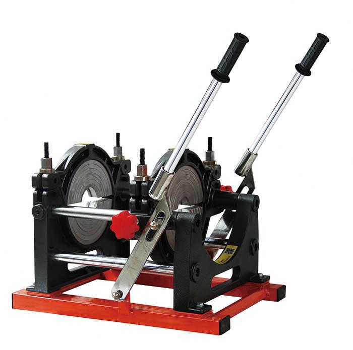 Пластиковые трубы для стыковой сварки сварочный аппарат/труба стыковой сварки