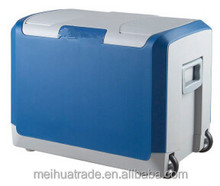 12V holiday travel mini refrigerator/fridge/freezer/icebox
