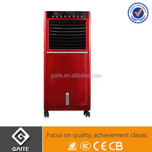 Trustworthy China supplier cooling you water spray fan