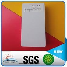 High density PVC foam sheet,PVC sheet black,PVC foam board