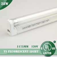 outdoor fluorescent lamp fixtures bulb 28W