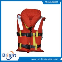 2015 new product marine life jacket for adult manufacture hot sale