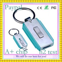 full capacity 2g paypal accept customized plastic best wholesale price usb flash drive