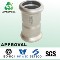 High quality faucet coupling