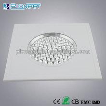 design solutions led ceiling lights lux