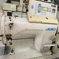 Japan Juki 8700-7 Computer Lockstitch Used Sewing Machine
