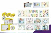 plastic funny puzzle toys for kids(BW802)