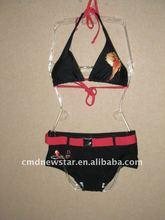 cheap fashion ladies bikini beachwear