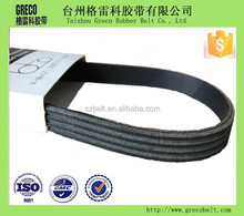 auto poly v-belts