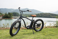 specialize motorized electric bicycles beach cruiser chopper
