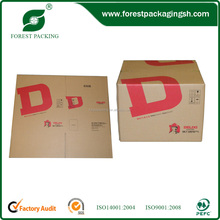 Logistics Packaging Corrugated Carton box