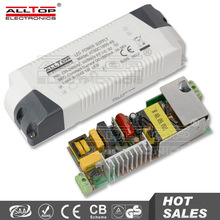 Electronic 2100mA 70W constant current led bulb driver