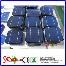 A grade 2BB 3BB solar cells 6x6 best price for sale
