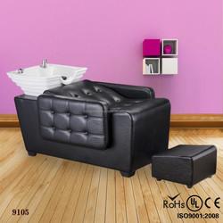 shampoo chair parts salon /massage shampoo chair (KM-9105)