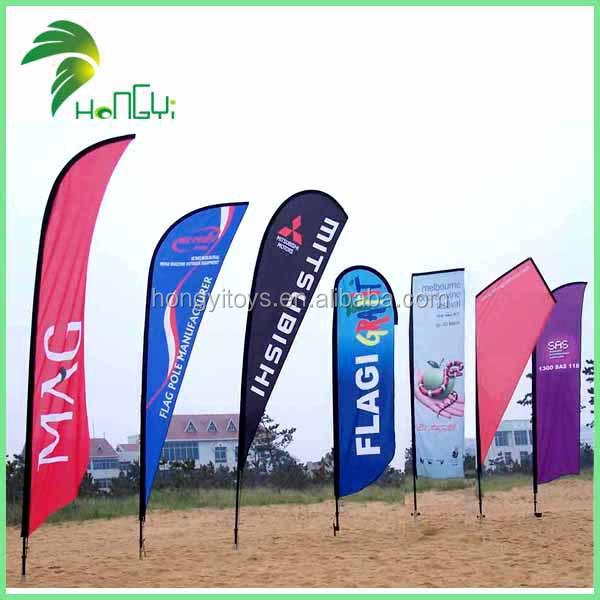beach flag 11