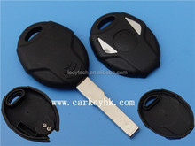 Fiat New product Discount price transponder key shell cover blank with SIP22 blade