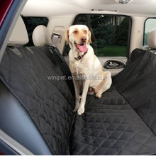 Pets Quilt Oxford cloth, Waterproof,Sofa Style Car Seat Cover, New