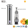 E Cigarettes Supplier China Perfume Atomizer E Cigarette Refill Kit