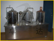 mini brewing kettle 50L Home beer and wine making machine home made beer machine