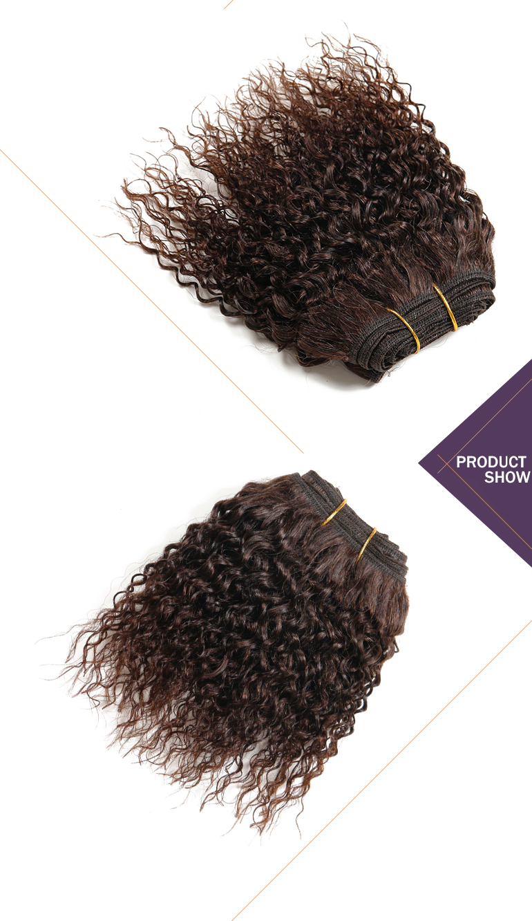 Miss Rola 8 Inch Hair Extensions Afro Bebe Curl Buy Afro Bebe Curl