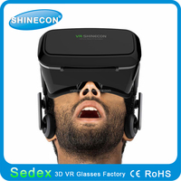 magic box vr goggles augmented reality 3d glasses bulky buy from china