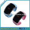 2014 new upgraded item Hands free wireless bluetooth watch bracelet