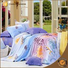 Luxury European Shiny Wedding Bedding Set/bedding Cover Sets