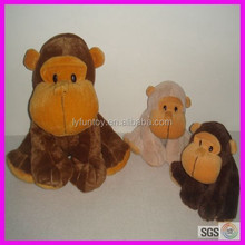 natural world toy animals/world plush toy animals/toy factory plush animal