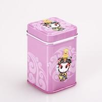 Traditional Chinese Style Tin Box| Tea Box| Chinese Small Tea Box TB0033