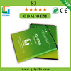 Amazing hot attractive design reasonable price battery gb t18287 for samsung galaxy s3 i9300