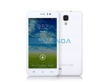 Factory cost price android 4.4 os 5 inch dual sim unlocked celular android DK15