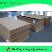 electrical insulation hard cardboard