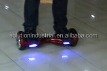 2 Wheels Smart Self Balancing Scooters Drifting Board hover board Electric Personal Transporter