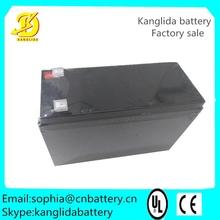 best price lead acid maintenance free ups 12v 9ah 20hr battery