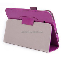 Best tablet protective smart cover case for Samsung GALAXY Tab 3 T110
