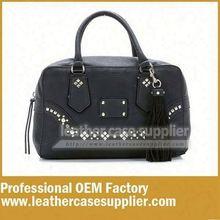 Women handbag manufacture