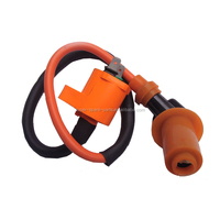made in China scooter parts ignition coil gy6 engine moto spare parts from china