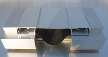 wall expansion joint covers for 25-500 mm joint gap