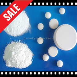 Factory price of factory price/ tcca/ fish pond biocide hot sale
