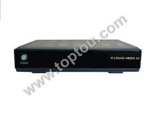 Digital HD DVB-S/S2+T2/C Tuner Cloud Ibox 3 Satellite receiver