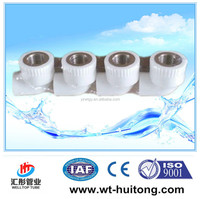 high quality full Size Water Supply Ppr Pipe Fittings
