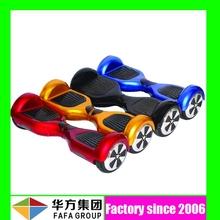 2015 hoverboard electric skateboard self balancing hands free 500cc scooter wheel scooter