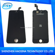 100% Original LCD+Touch Screen For Iphone 5/5c/5s, Replacement For iphone 5 Parts,For iphone 5/5c/5g/5s LCD Display Assembly