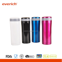400ML Double Wall 18 8 Stainless Steel Parts Vacuum Flask