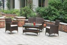 KAL068 Classics Rattan sofa set outdoor furniture garden furniture