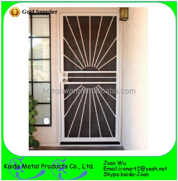 ... Iron Door 39 ...