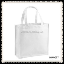 Popular High Quality Wholesale Shopping Bag Nonwoven Bags