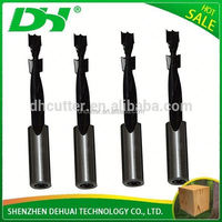 Chinese Supplier Different Sizes tct wood twist drill bits